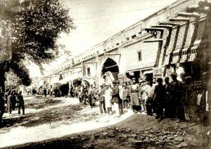 خيابان شيرازي